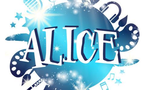 Логотип театральной студии для взрослых