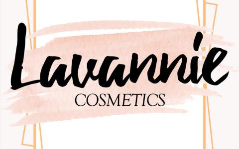 Логотип для инста-магазина косметики